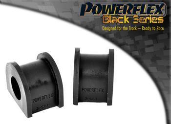Rear Anti Roll Bar Mount 15mm PFR3-511-15BLK