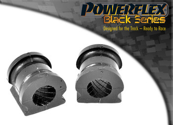 Front Anti Roll Bar Bush 19mm PFF85-603-19BLK
