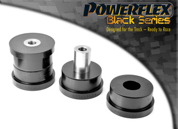 Rear Tie Bar to Chassis Front Bush PFR85-508BLK