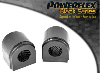 Front Anti Roll Bar Bush 23.6mm PFF85-503-23.6BLK
