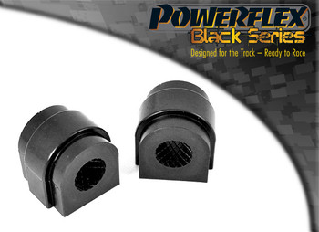 Rear Anti Roll Bar Bush 21.7mm PFR85-515-21.7BLK