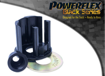 Lower Engine Mount Insert (Large) PFF85-830BLK