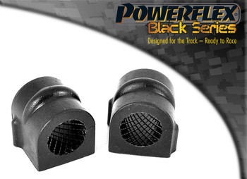 Front Anti Roll Bar Mounting Bush 25mm PFF66-503-25BLK