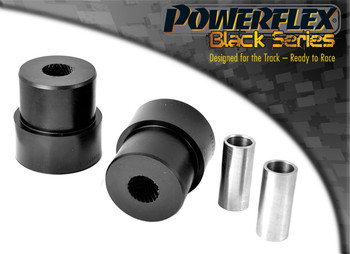 Front Lower Wishbone Rear Bush PFF80-1202BLK