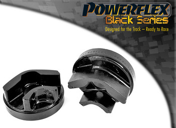 Front Lower Engine Mount Insert PFF80-1220BLK