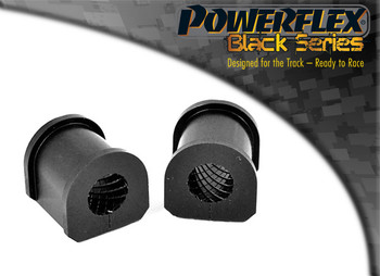Rear Anti Roll Bar Mounting Bush 19mm PFR66-519-19BLK