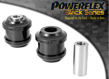 Rear Lower Arm Outer Bush PFR80-1215BLK