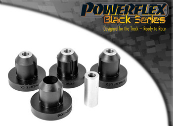 Rear Beam Mount  PFR12-108BLK