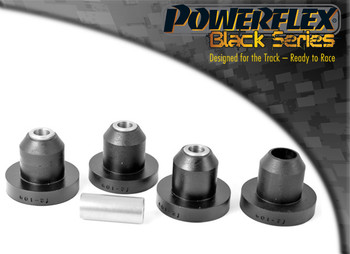 Rear Beam Mount PFR12-109BLK