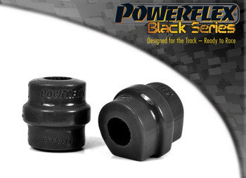 Front Anti Roll Bar Bush 24.5mm PFF50-603-24.5BLK