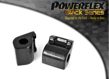 Front Anti Roll Bar Bush 19mm PFF12-203-19BLK