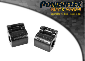 Front Anti Roll Bar Bush 21mm PFF12-203-21BLK