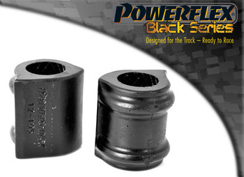 Front Anti Roll Bar Mount (Inner) 22mm PFF12-105BLK