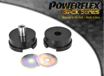 Lower Rear Engine Mount Bush PFF50-306BLK