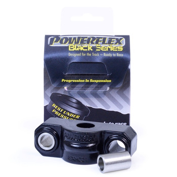 Exhaust Mount EXH021BLK