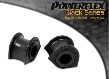 Front Anti Roll Bar To Chassis Bush 23mm PFF16-304-23BLK
