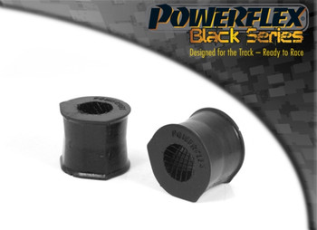 Front Anti Roll Bar To Chassis Bush 21mm PFF16-603-21BLK