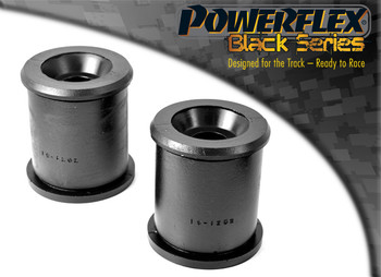 Front Lower Wishbone Rear Bush	 PFF19-1202BLK