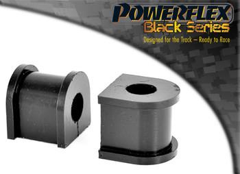 Front Anti Roll Bar 18mm PFF19-225-18BLK