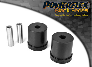 Rear Beam To Chassis Bush PFR19-1511BLK