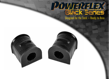 Front Anti Roll Bar To Chassis Bush 22mm PFF19-1203-22BLK