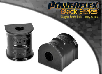 Rear Anti Roll Bar To Chassis Bush 18mm PFR19-1204-18BLK