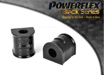 Rear Anti Roll Bar To Chassis Bush 21mm PFR19-1204-21BLK