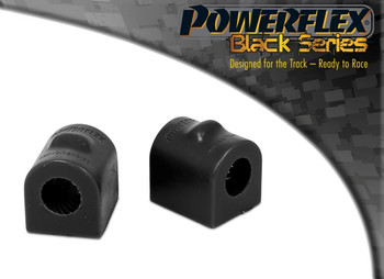 Front Anti Roll Bar To Chassis Bush 24mm PFF19-1603-24BLK