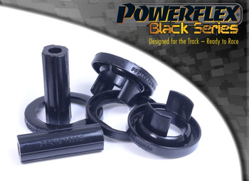 Rear Subframe Front Bush Inserts PFR19-1920BLK