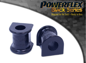 Rear AntiRoll Bar Bush 22mm PFR19-1719-22BLK