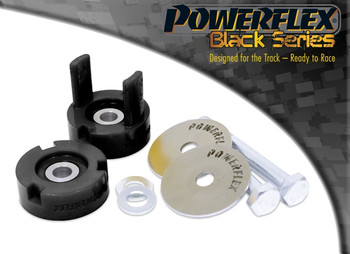 Rear Diff Mount Rear Bush Insert PFR19-1731BLK