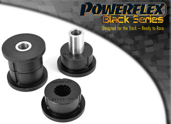 Front Lower Shock Mount PFF25-101BLK