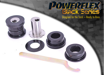 Rear Upper Arm Outer Bush, Camber Adjustable PFR25-324GBLK