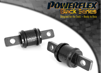 Rear Upper Arm Inner Bush PFR25-325BLK