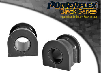 Rear Anti Roll Bar Bush 18mm PFR25-326-18BLK