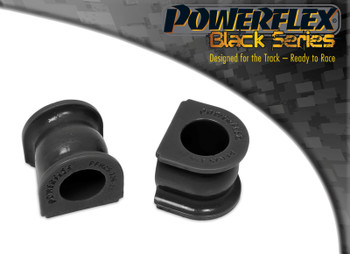 Rear Anti Roll Bar Bush 21mm PFR25-326-21BLK