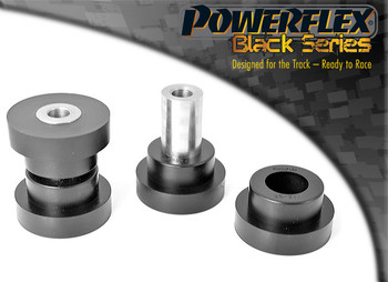 Rear Lower Wishbone Front Bush PFR25-211BLK