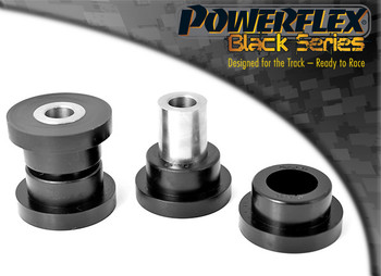 Rear Lower Wishbone Bush Rear PFR25-212BLK