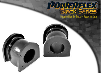 Rear Anti Roll Bar Bush 25.4mm PFR25-215BLK