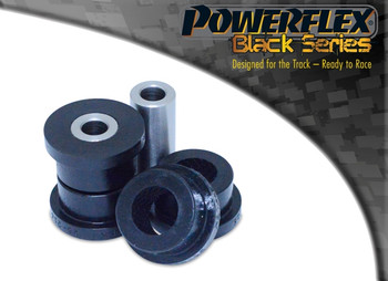 Rear Lower Shock Mount Bush PFR25-216BLK