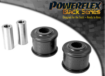 Rear Upper Arm Front Bush PFR27-614BLK