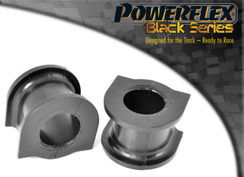 Front Anti Roll Bar Bush 33mm PFF27-305-33BLK