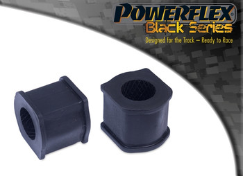 Front Anti Roll Bar Inner Bush 24mm PFF30-303-24BLK