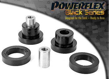 Rear Tie Bar Front Bush PFR30-307BLK