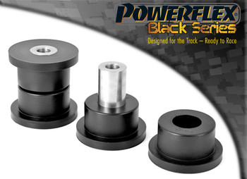 Front Lower Wishbone Rear Bush PFF36-302BLK