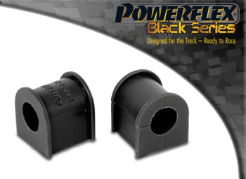 Front Anti-Roll Bar Inner Mount 19mm PFF42-215BLK