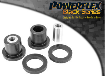 Rear Tie Bar To Chassis Bush PFR42-222BLK