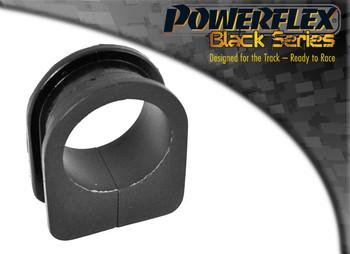 Steering Rack Mount PFF5-103BLK