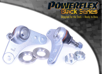 Front Wishbone Inner Ball Joint, Negative Camber PFF5-132GBLK