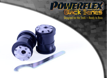 Front Arm Front Bush Camber Adjustable PFF5-1301GBLK